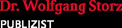 Dr. Wolfgang Storz Logo